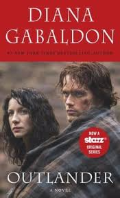 If Youre Already A Fan Of Diana Gabaldons Killer Series Outlander I Think Know How Spending Your Time These Days Either Making Polite Yet