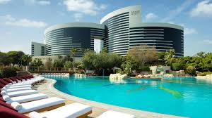 100 Hotel In Dubai On Water Room Details For Grand Hyatt A Hotel Featured By Kuoni