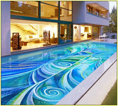 swimming pool mosaic tile designs home design ideas