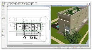 3d cad zeichenprogramm für häuser und grundrisse
