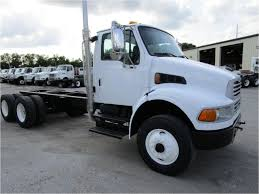 2005 STERLING ACTERRA Cab & Chassis Truck For Sale Auction Or Lease ... New 20 Mack Gr64f Cab Chassis Truck For Sale 9192 2019 In 130858 1994 Peterbilt 357 Tandem Axle Refrigerated Truck For Sale By Arthur Used 2006 Sterling Actera Md 1306 2016 Hino 268 Jersey 11331 2000 Volvo Wg64t Cab Chassis For Sale 142396 Miles 2013 Intertional 4300 Durastar Ford F650 F750 Medium Duty Work Fordcom 2018 Western Star 4700sb 540903 2015 Kenworth T880 Auction Or Lease 2005 F450 Youtube