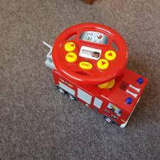 100 Fire Truck Games Free Man Sam Remote Control Fire Truck In Elgin Moray Gumtree