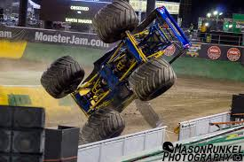100 Monster Trucks Crashing Jam World Finals 18 Wiki FANDOM Powered