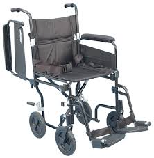 Transport Chair Or Wheelchair by Airgo Comfort Plus Lightweight Transport Chair Drive Medical