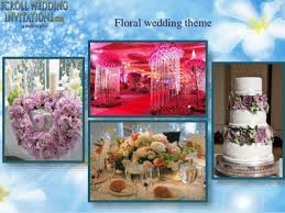 Wedding Themes For Winter 3