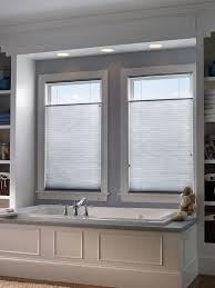 Design Bathroom Window Treatments by 34 Best Honeycomb Shades Images On Pinterest Shutters Blinds