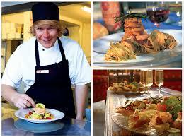 chef de partie en cuisine chef de partie warner recruitmentmark warner recruitment
