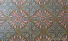 moroccan style tiles moroccan style cement and concrete tiles