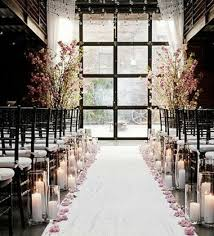 Nice DIY Wedding Ceremony Decor Winter Ideas Weddings And Diy Decorations