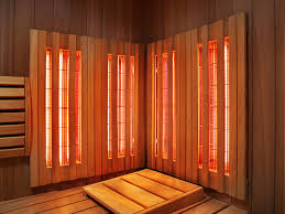 infrared saunas do they actually work