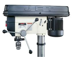 Floor Mount Drill Press by 354169 Jet Jdp 17mf 16 1 2