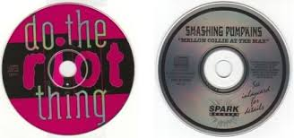 Smashing Pumpkins Rarities And B Sides Cd by The Spfreaks Team U201cwe Really Are Freaks Part Idiot Part Genius
