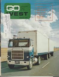 100 Aaa Trucking Magazine 175 Go West 979 Go West Mngmt Mack