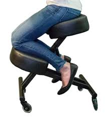 Amazon.com: Sleekform Kneeling Posture Chair | Ergonomic Office Desk ... Office Chair Best For Neck And Shoulder Pain For Back And 99xonline Post Chairs Mandaue Foam Philippines Desk Lower Elegant Cushion Support Regarding The 10 Ergonomic 2019 Rave Lumbar Businesswoman Suffering Stock Image Of Adjustable Kneeling Bent Stool Home Looking Office Decor Ideas Or Supportive Chairs To Help Low Sitting Good Posture Computer