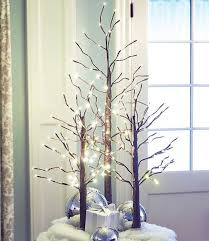 Ornament Trees Christmas Stand And Hooks Hangers