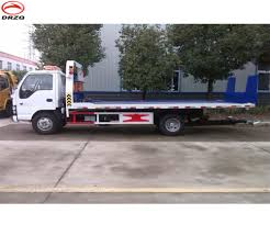Dongfeng Brand New Tow Truck For Sale Philippines - Buy Tow Truck ...