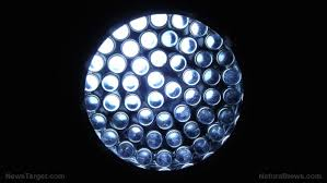 eco friendly led light bulbs found to cause increase in headaches