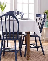 100 Dining Chairs Painted Wood En Martha Stewart