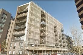 100 Bridport House Inside Housing News Council Block In Hackney Emptied Due