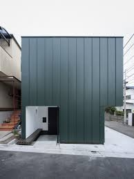 100 Small House Japan In With No Windows