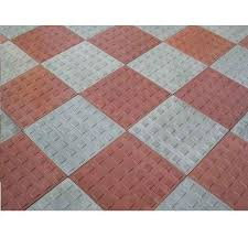 Outdoor Floor Tile at Rs 34 square feet