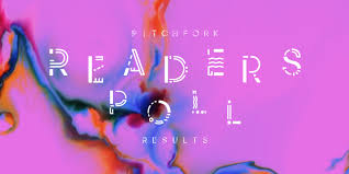 Pitchfork Readers Poll Results 2016