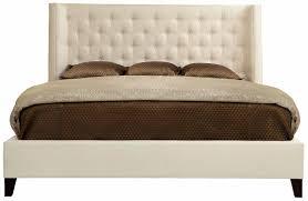 Laguna King Platform Bed With Headboard by Bed Room U2013 Mortise U0026 Tenon