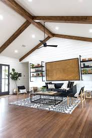 100 Beams On Ceiling White Wood 16 Ideacorationco