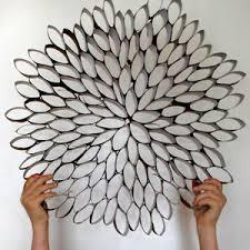2 idées récup pour décorer les murs idée créativeidée créative