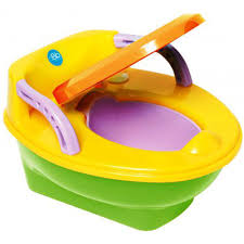 pot de chambre bébé pot bébé éducatif musical de dbb remond sur allobébé