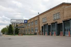 Janesville Assembly Plant - Wikipedia