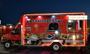 100 The Empanada Truck Food Nj Food