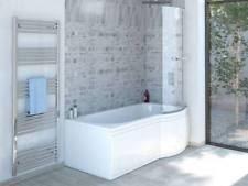 Badewanne Mit Dusche Duschbadewannen Günstig Kaufen Ebay