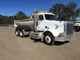 1994 Peterbilt 378 Dump Truck For Sale, 724,000 Miles   Redding, CA ... Peterbilt 320 For Sale Fontana California Price Us 149500 Year Reliance Trailer Transfers Used 379 Hd Charter Company Truck Sales Youtube Driving School Redding Ca Cventional N Trucks In Fresno Ca For Sale On Buyllsearch Peterbilt 379exhd W Sleeper By 2018 Manitex 40124shl Mounted On 567 Small Pickup Entertaing 1970 Little Used 2012 367 Daycab For Sale In 1110 1985 359 Wins Shell Superrigs News Wikipedia