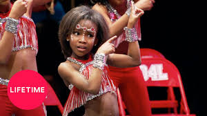 Bring It Fierce Flashback Best Of The Baby Dancing Dolls