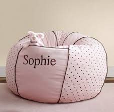 Personalized Bean Bags For Kids 1