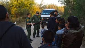 At The US Border, Asylum Seekers Fleeing Violence Are Told To Come ... Rollover Crash In Harlingen Under Invesgation Border Truck Sales Enero 2016 Youtube Myth And Reason On The Mexican Travel Smithsonian Used Semi Trucks In Mcallen Tx Ltt Migrant Gastrak Your Stop For Gas Convience Why Illegal Border Crossings Have Increased Despite Trump Policies Int