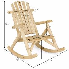 US $99.99 |Giantex Log Rocking Chair Wood Single Porch Rocker Lounge Patio  Deck Furniture Natural Garden Chair OP3544 On AliExpress Building A Modern Rocking Chair From One Sheet Of Plywood Maple Walnut Cm Creations 366 Chair Vitra Eames Plastic Armchair Rar Chairblogeu Page 2 Of 955 Chairs Design And Dedon Mbrace Summer Fniture That Rocks Bloomberg Designer Rocking Green Rose Mary Green Rosemary R012 Rocking Chair Oak High Quality Sofa Leather Tension Klara Collection Armchairs Poufs By Sketch Houe This Ula From Japan Might Be The Best Hans J Wegner Dolphin Rare Folding With Single Acme Tools