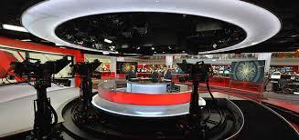 New Broadcasting House Studio E