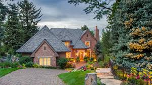 100 Dream Houses In The World Colorado Homes 625 Million Home Offers Oldworld Charm With