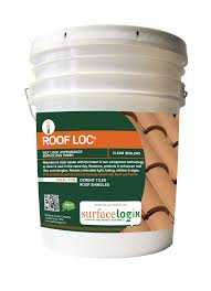 roof loc clear sealers surfacelogix
