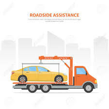 Cartoon Banner Roadside Assistance. City Skyline And Tow Truck ... Hessco Roadside Assistance Towing Innovations Jacksonville I64 I71 No Kentucky 57430022 24hr Assistance Car Towing Truck Icon Vector Color Aa Zimbabwe Beans Offers 24hour Roadside Fred 2006 Chevrolet Silverado 1500 History Pictures Services In Ontario Home Capital Recovery Tow Truck Too Cool Heavy Duty Pierce Santa Maria California