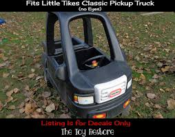 New Replacement Decals Stickers For Little Tikes Tykes Cozy Little Tikes Classic Pickup Truck Free Shipping Best Resource Rideon Toys Replacement Parts Cozy Princess Black Amazoncom Games Ethan Pinterest Readers Rides 2013 From Crazy Custom To Bone Stock Trend Vintage 80s 90s Original Coupe Theystorecom Latest Products Enjoy Huge Discounts Adultsized Roadgoing Version Youtube My Son Will Have This Cozy Coupe Truck Soo Precious Future Dirt Diggers 2in1 Dump Walmartcom