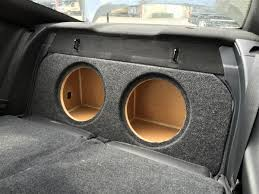 Subwoofer Kit For Truck - Truck Pictures New 07 And Up Chevrolet Ext Cab Ported Speaker Box Youtube 5 Cu Ft Customvented Dual 12 Mdf Car Subwoofer Enclosure Car Stereo Truck Single Ported Subwoofer Bass Speaker 12006 Chevy Silverado 1500 Crew Cab Nonhd Dual Sub How To Build A Box For 4 8 Subwoofers In 2004 Custom Dual Sub Hidden Behind Seats Dodge Dakota Custom Toyota Tacoma 0515 Double 10 Box Fitting And Boxes Kit For Pictures 42017 2500 Amazoncom Asc Ram Extended Quad Or Club 1998 Audio Factory Your Top Source Enclosures