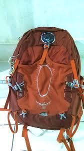 100 Atmos 35 Daypack Osprey Atmos