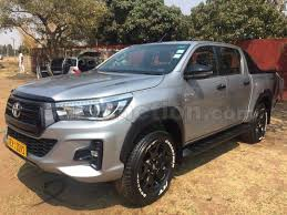 100 Used Small Trucks For Sale New Toyota Hilux Pickup For CAR JUNCTION