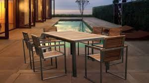 Modern Outdoor Dining Furniture My Apartment Story