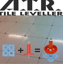 atr tile leveling system pro 450 kit atr tile leveling
