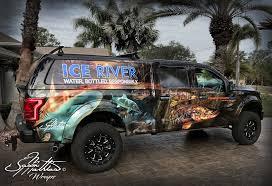 100 Truck Wrap Design Jason Mathias Boat Wrap Designs