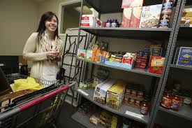 Food pantry for students to open on SCCC campus New Jersey Herald